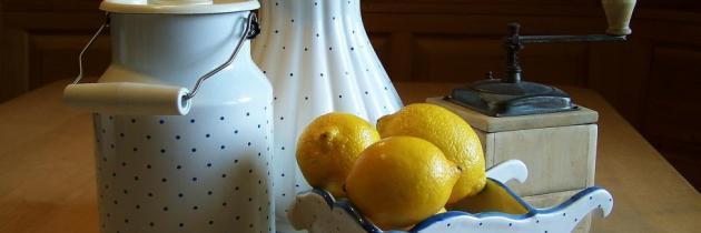 7 remedii cu miere și lămâie pentru bolile de ficat