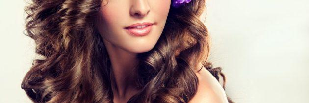 7 măști extraordinare pentru părul ondulat