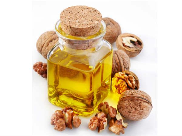 Ulei de susan și vitamina E uleioasă