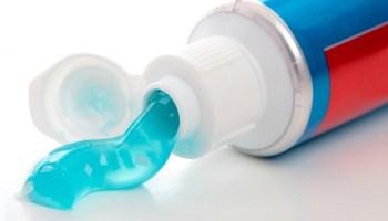 cum să elimini papilomele cu pasta de dinți