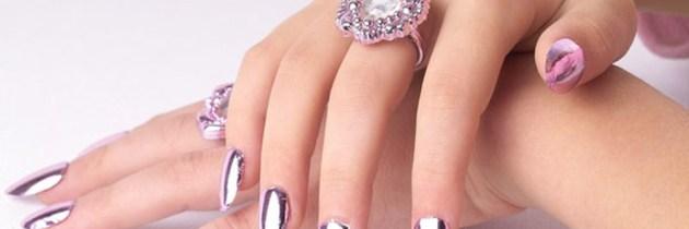 Tot ce trebuie să știi despre unghiile acrilice. Trucuri și sfaturi