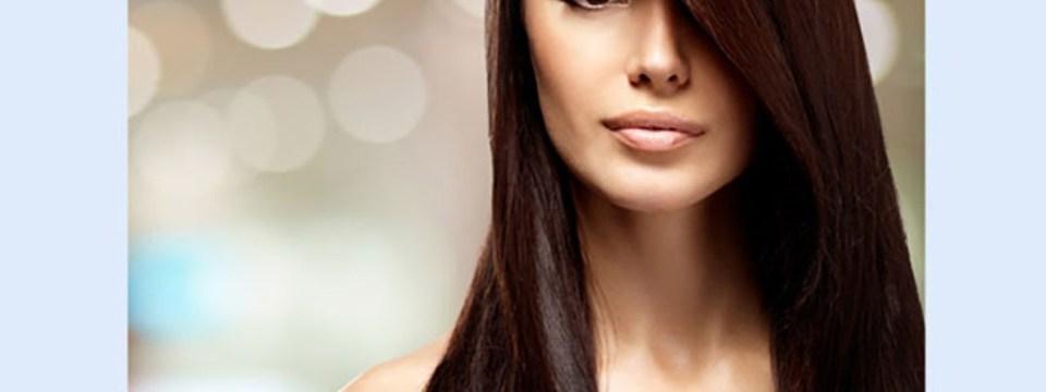 17 metode naturale de îndreptare a părului