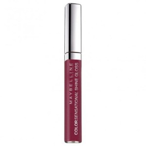 Lip Gloss Maybelline Color Sensational Shine Gloss - Stellar Berry