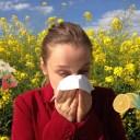 Remedii naturale pentru alergiile sezoniere