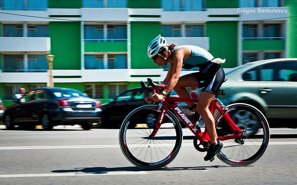 Cum am ajuns sa fac triatlon
