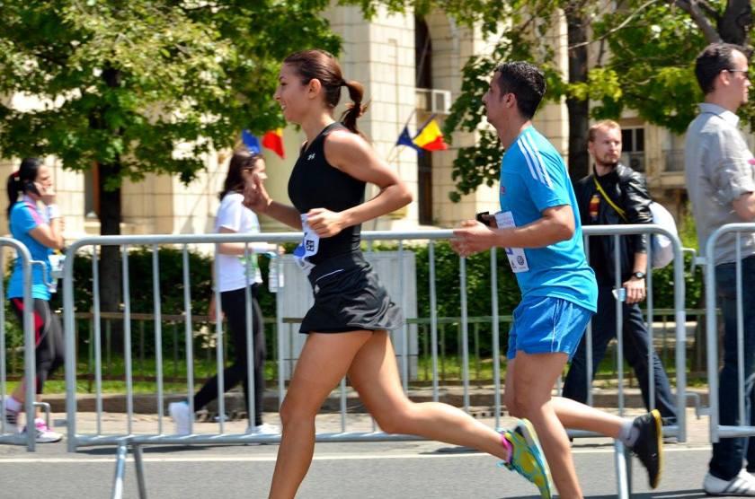 (c) Daniel Ionescu V-am zis ca alerg in fusta, dar nu am zis si cat de scurta ;-)