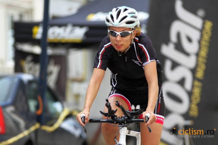 (c) ciclism.ro Happy ca a terminat una din multele urcari! Ce traseu frumos!