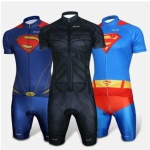 2014-Free-font-b-SpiderMan-b-font-bicycle-jersey-super-Man-Cycling-Kits-Bicycle-Jersey-batman