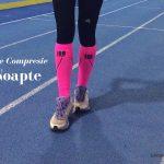 Gear review – CEP Sosete de compresie pentru alergare de noapte