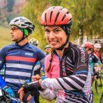 Pure Joy la Festivalul de Sport Montan Sacele