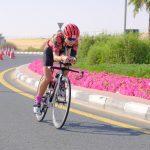 Ironman 70.3 Dubai 2019 – a 2a calificare la Campionatele Mondiale