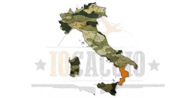 Caccia in Calabria Caccia Calabria calendario venatorio 2017