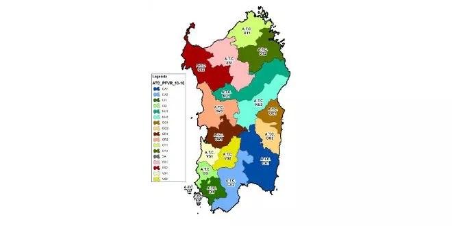 ATC in Sardegna, pro (nessuno) e contro. Il parere di un Cacciatore Sardo