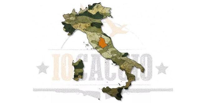 Caccia in Umbria | Caccia Umbria