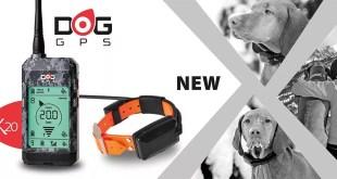 Vi presentiamo il DogTrace GPS X20