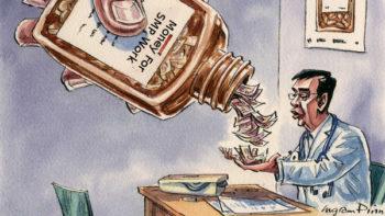 Judge, Jury And Jackass