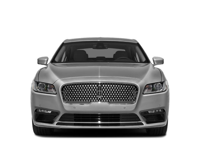 Used 2017 Lincoln Continental Black Label Inventory Vehicle