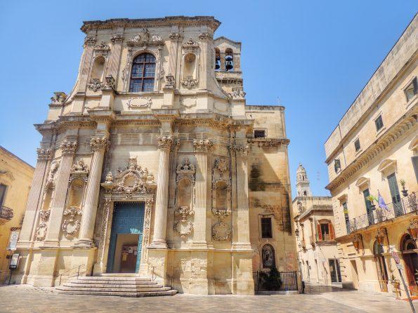 Lecce e il Barocco