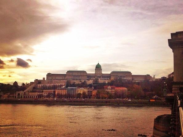 Il Castello di Buda