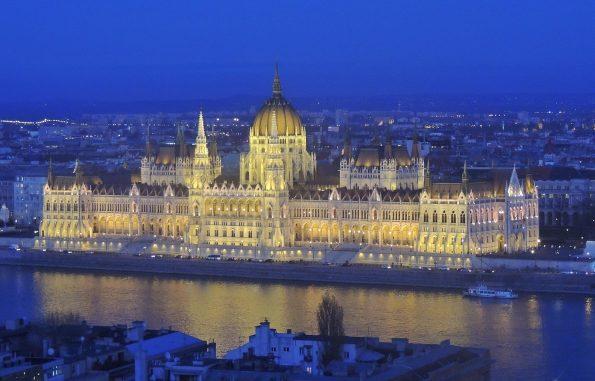 Il Parlamento Ungherese