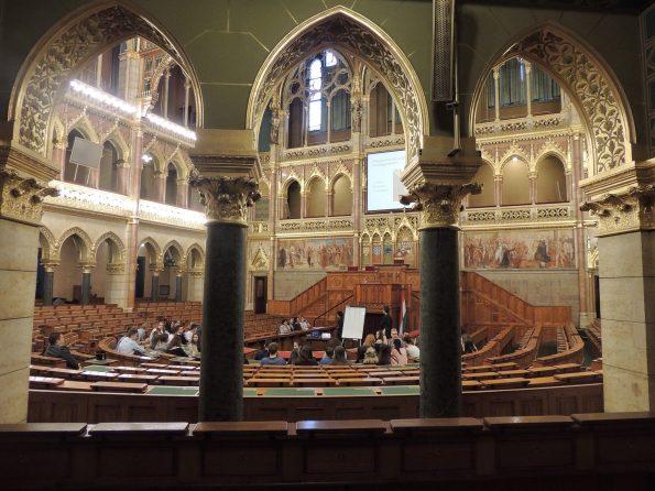 Sala dei Congressi