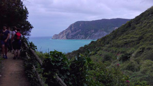 Parco Nazionale delle Cinque Terre