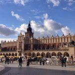 Cracovia, la capitale culturale polacca