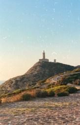 Il faro di Capo Sandalo