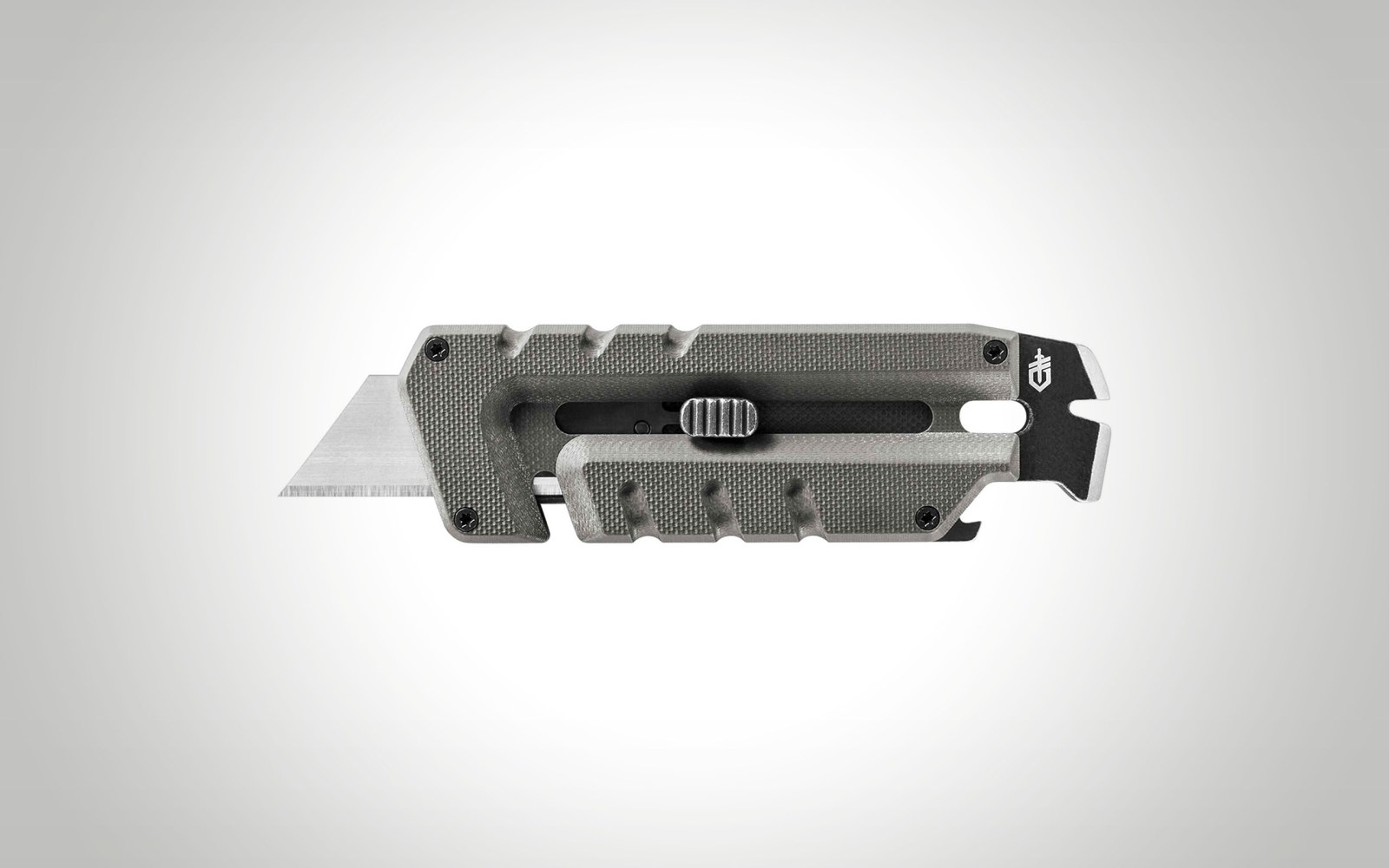 Gerber Prybrid Utility Tactical Grey Pocketable Multi-Tool