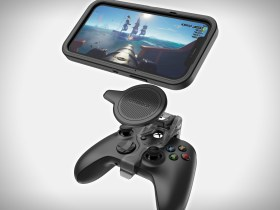 Mobile Gaming Clip for MagSafe brings Xbox controller on your iPhone 12