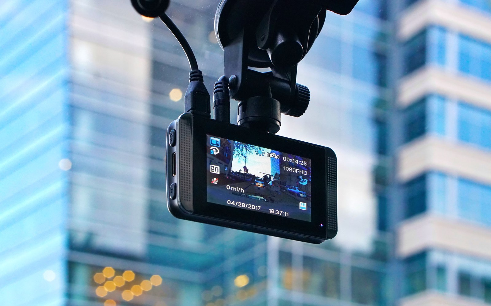 Technical tips for choosing the right dash cam for your car and why you really need it