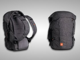 Tahquitz 2.0 Travel Backpack and Cabrillo Camera Dry Bag: on adventure with all your gear