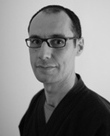 Nicolas Hadengue, enseignant en shiatsu et do-in