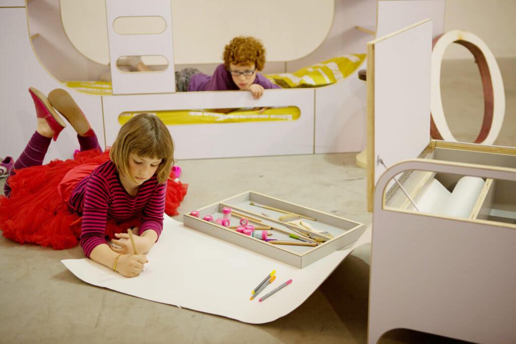 Io Doodle Box Io Kids Design