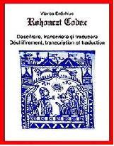 Codex Rohonczi - coperta