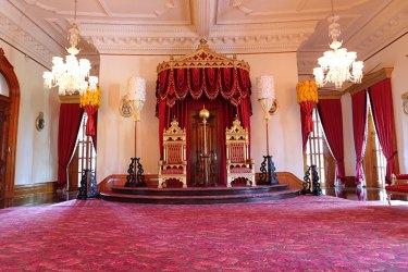 room throne palace iolani queen hawaii liliuokalani glory lead sacred