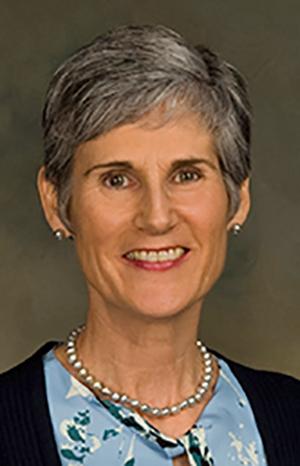 Susan Lynn, Register Editor