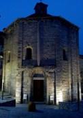 © Photo by ROBERTO ALBORGHETTI - St.John Baptistery, Lenno, Lake Como, Italy (1) (450x640)