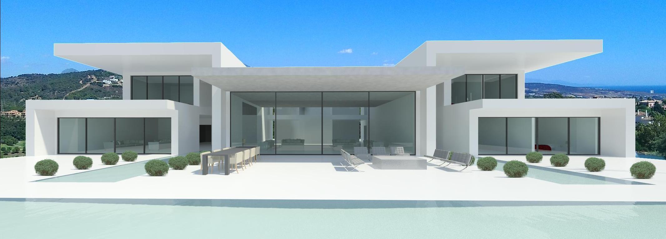 Best Maison Moderne De Luxe A Vendre Ideas - House Design ...