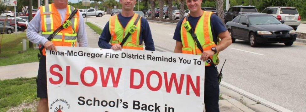 Slow Down | School's Back in Session