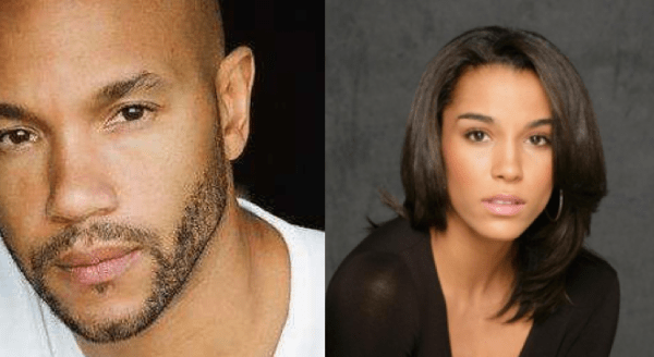Brooklyn Sudano and Stephen Bishop Cast in With This Ring