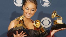 44th Annual Grammy Awards