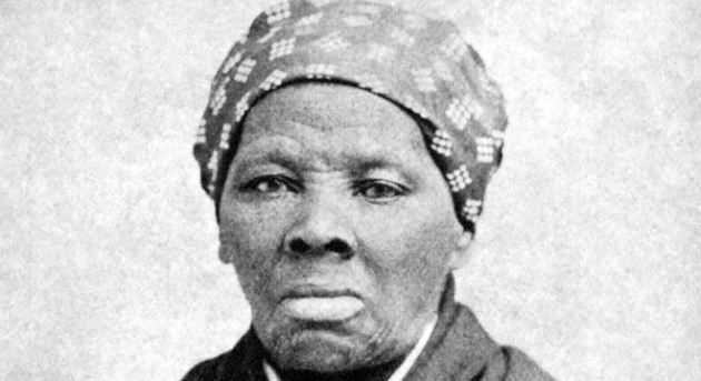 Little Known Black History Fact: Harriet Tubman Stamp ...