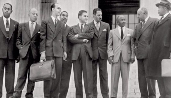 Little Known Black History Fact Naacp Legal Defense Fund