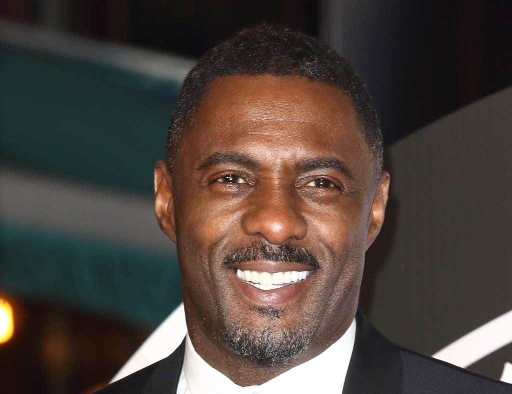 Idris Elba Gets Engaged To African Model Watch The
