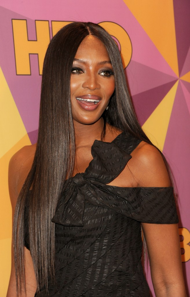 Essence To Honor Naomi Campbell Black America Web