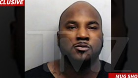 Young Jeezy Arrested