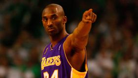 NBA Finals Game 1: Los Angeles Lakers v Boston Celtics