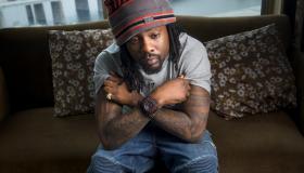 Washington D.C. rapper Wale