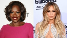 Viola Davis and Jennifer Lopez